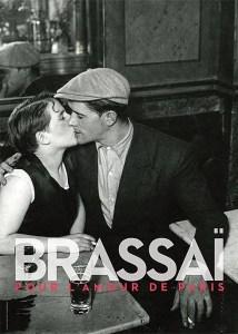 Brassaï Poster for Ville de Paris Exhibition