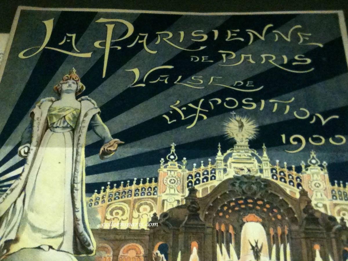 Hotel Villa La Parisienne Parigi paris 1900 exhibit at petit palais – colleen's paris