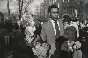 Central Park Zoo, New York, 1967, Garry Winogrand