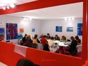 Sewing workshop Aiguille en Fete