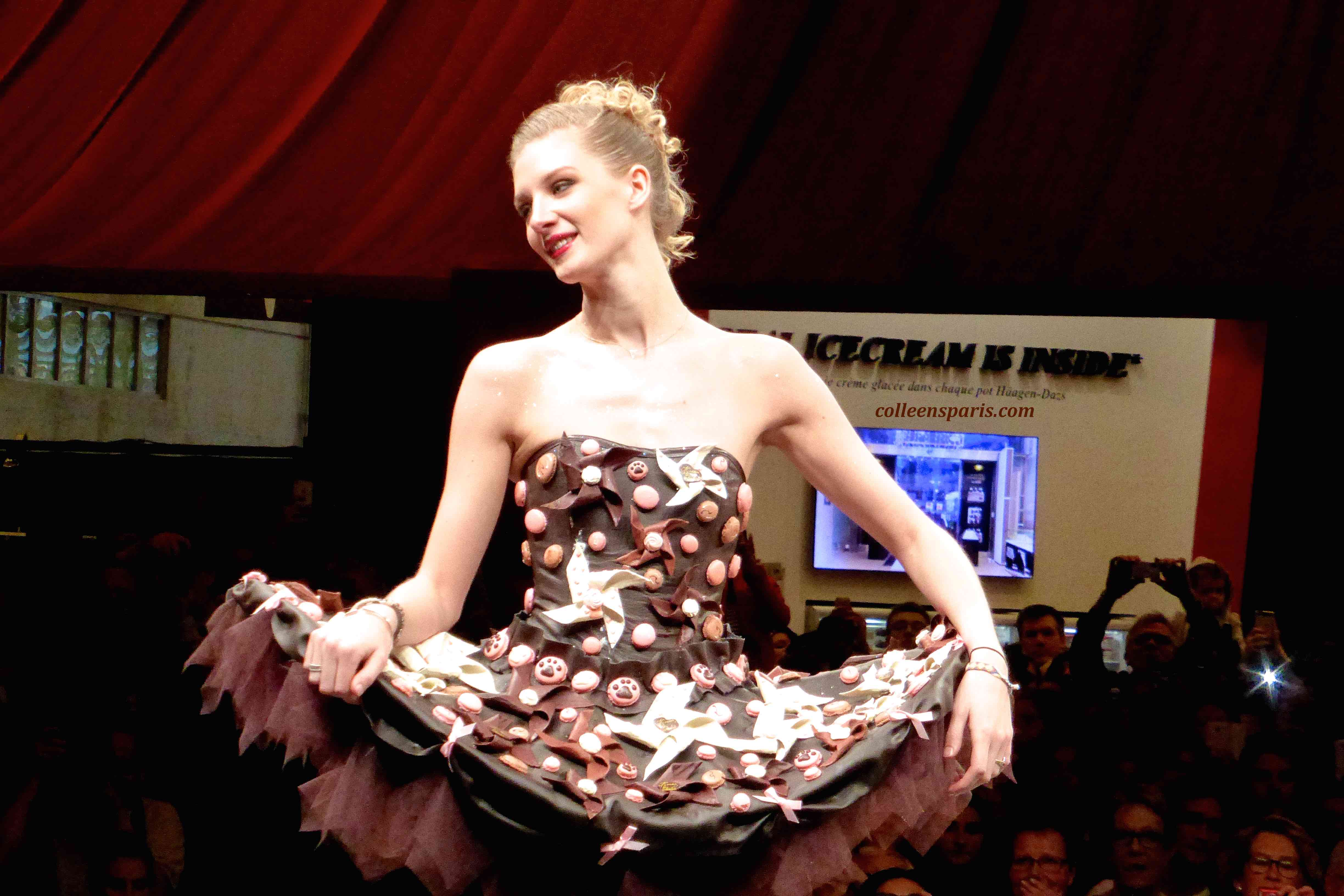 615 Salon Chocolat fashion 2015