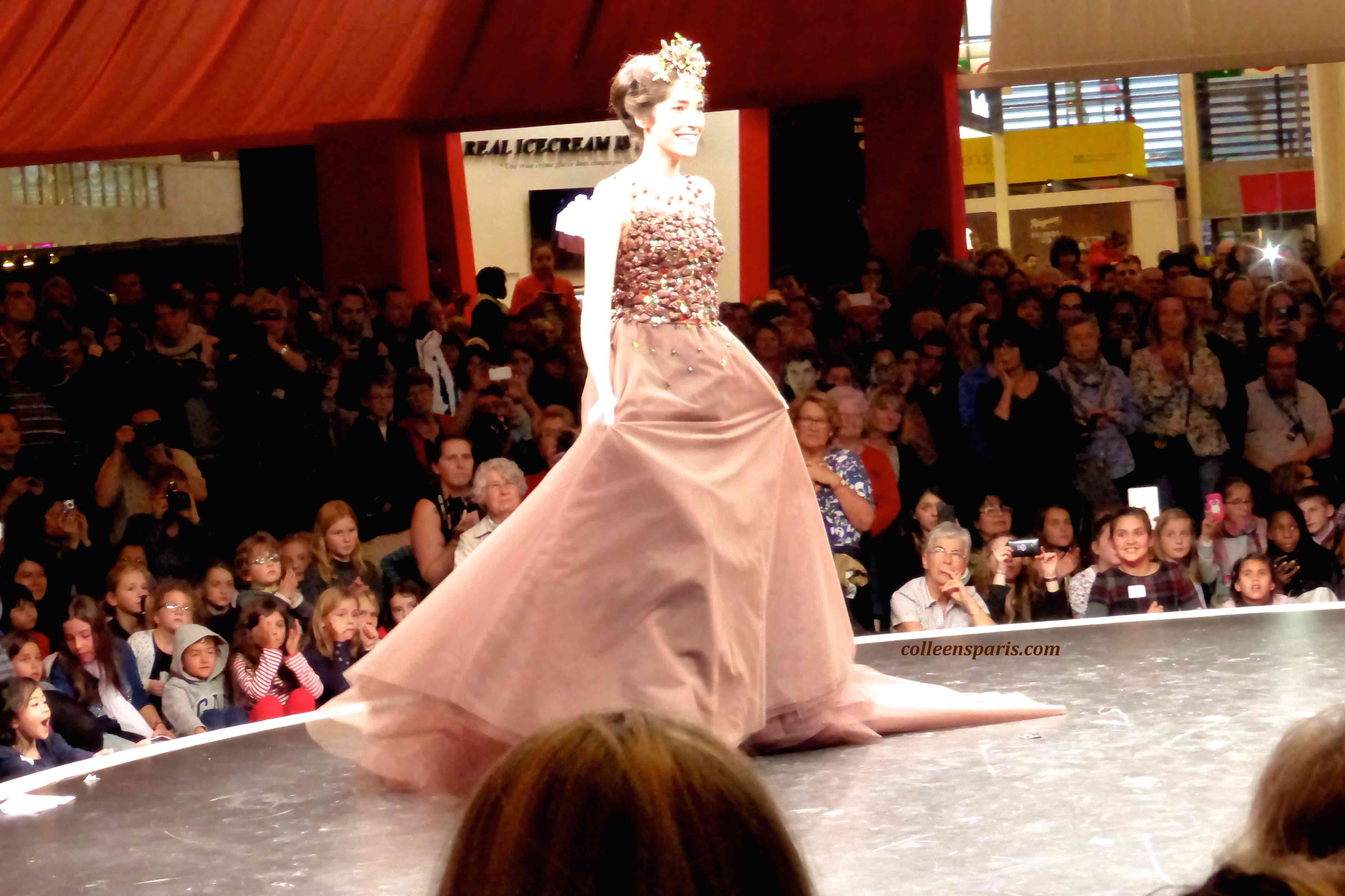 929 Salon Chocolat fashion  2015