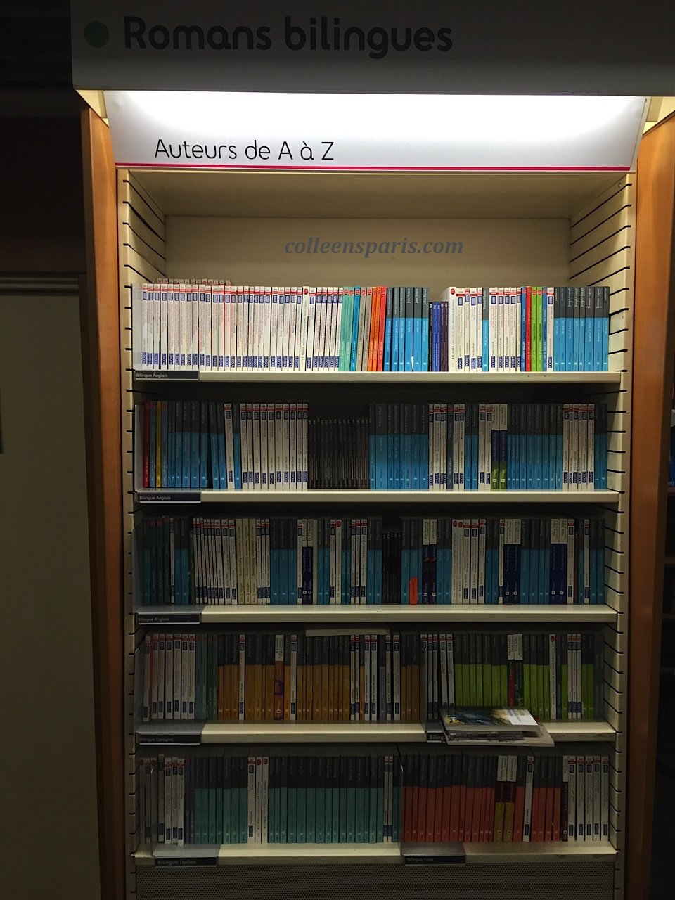 FNAC Bons Plans Livres-Books4367