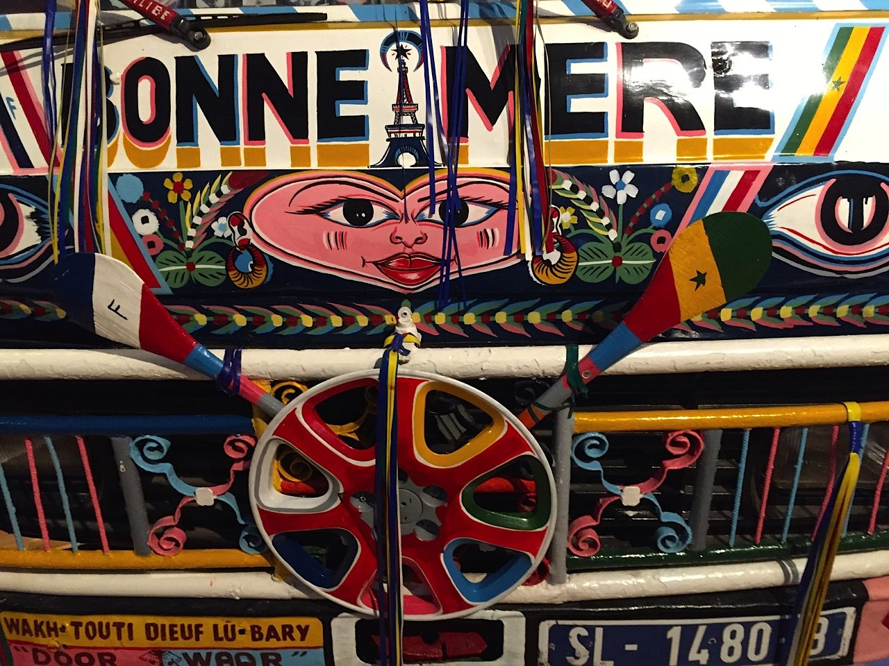 Musee Homme car rapide 6015