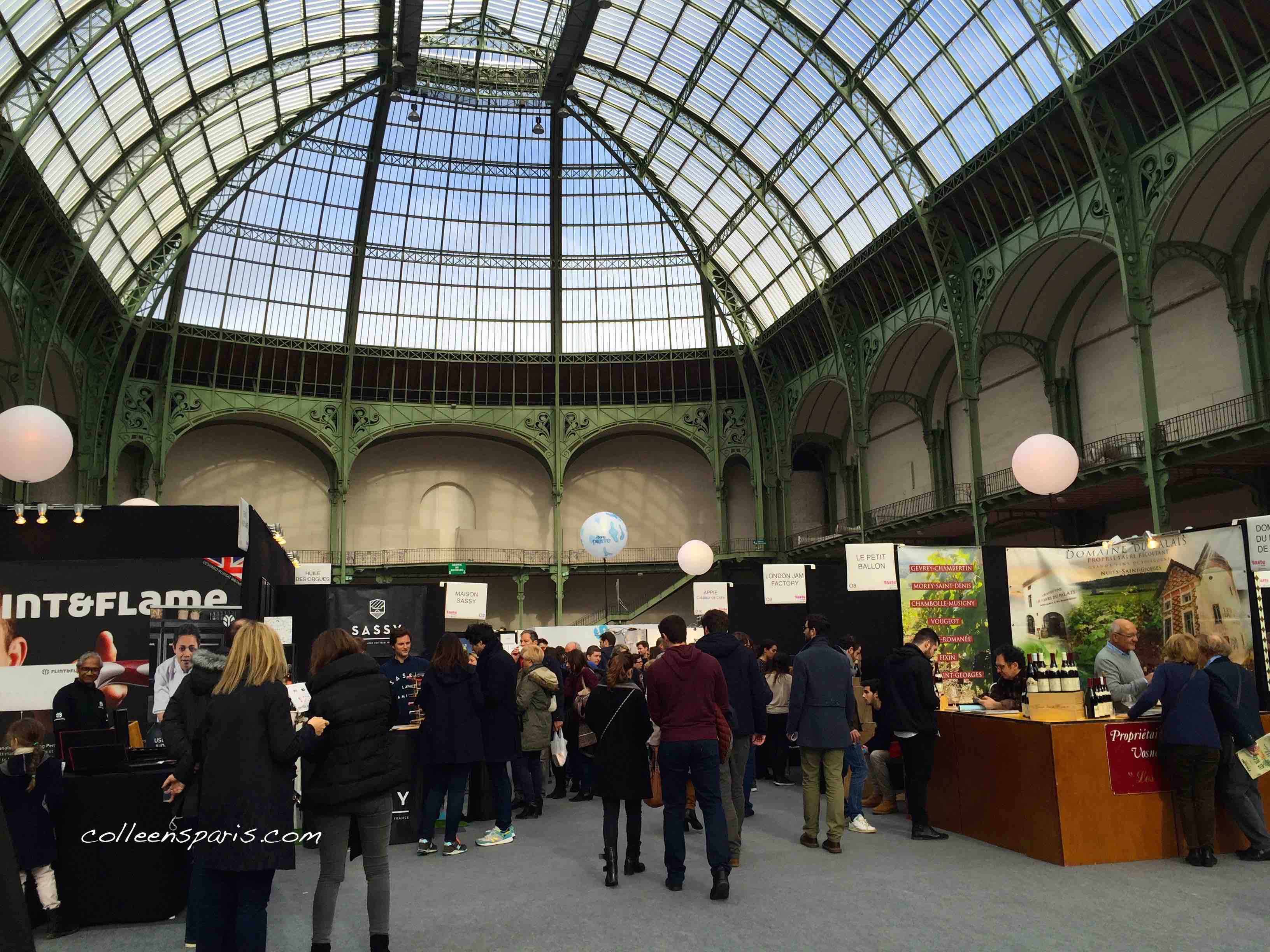 Taste of Paris 2016 7471