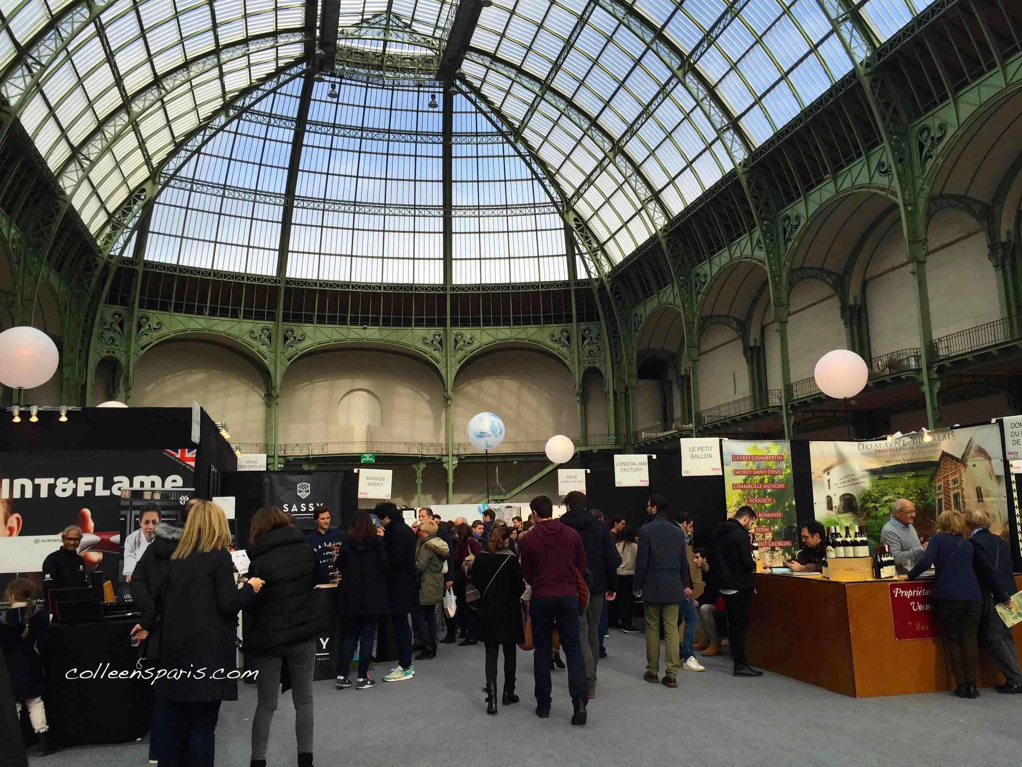 Taste of Paris 2016 7471
