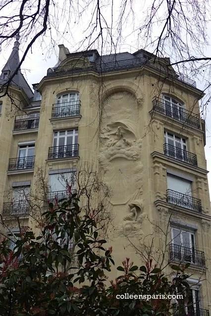 Angels of Paris 2 0817
