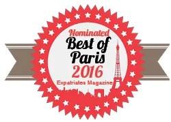 Expatriates Magazine in Paris