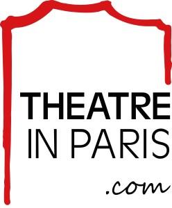 Theatre in Paris_Logo