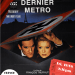Movie poster of Le Dernier Metro Lost in Frenchlation August 18