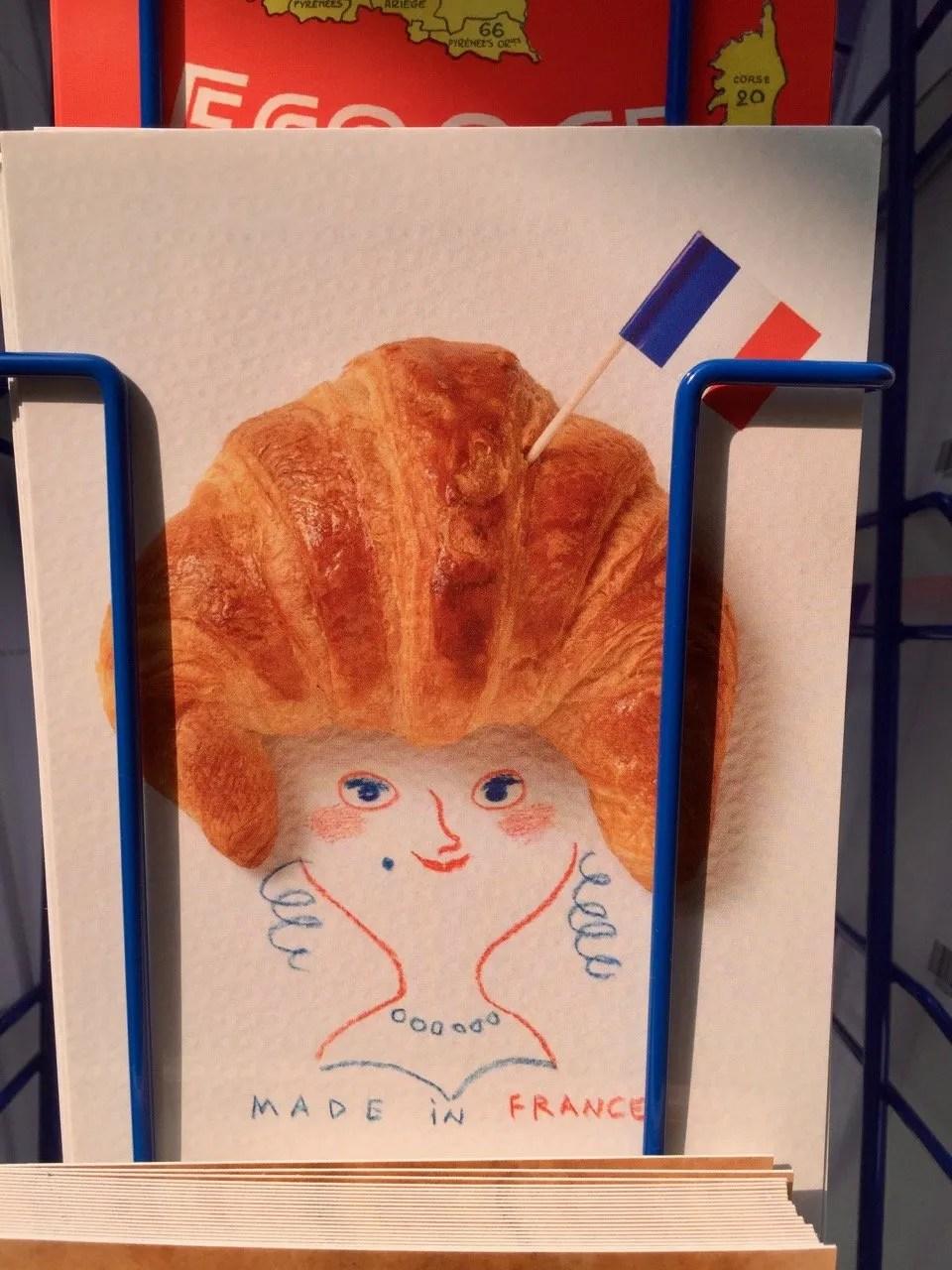 Quirky Paris Souvenir Ideas   Colleen's Paris