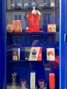 Bring France Home souvenirs