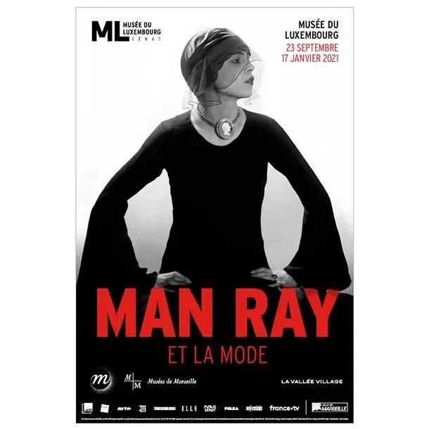 Man Ray: Fashion Photographer