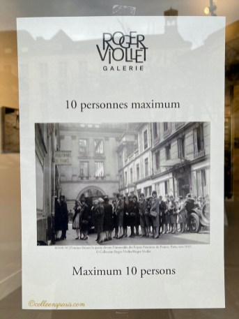 Women in line at the Foyers Féminins de France, Paris around 1925 from the Roger-Viollet Collection
