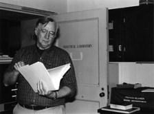 Eugene F. Farrell