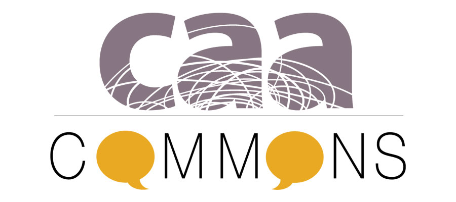 Caa news college art association online resources caa caa launches caa commons in partnership with mla fandeluxe Choice Image