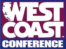 West-Coast-Conference Logo