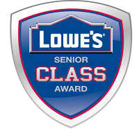 LowesSeniorClassAward
