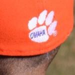 Clemson caps