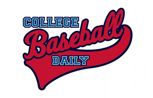 Image result for college baseball daily logo