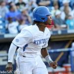 May 24, 2016 - #9 Alabama vs #8 Kentucky