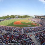 May 25, 2016 - ##9 Alabama vs #1 Mississippi State