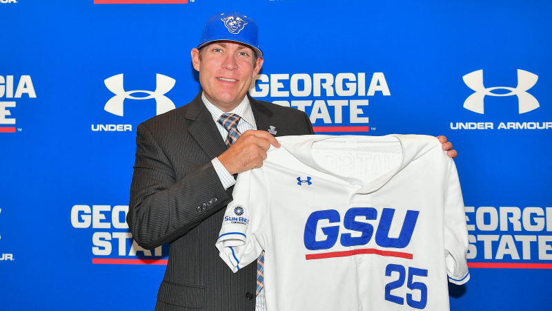 Georgia State Releases 2020 Schedule College Baseball Daily