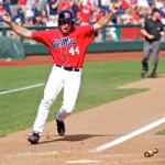 Aaron-Greenwood-celebrates-as-he-scores-the-winning-run.-Photo-Shotgun-Spratling