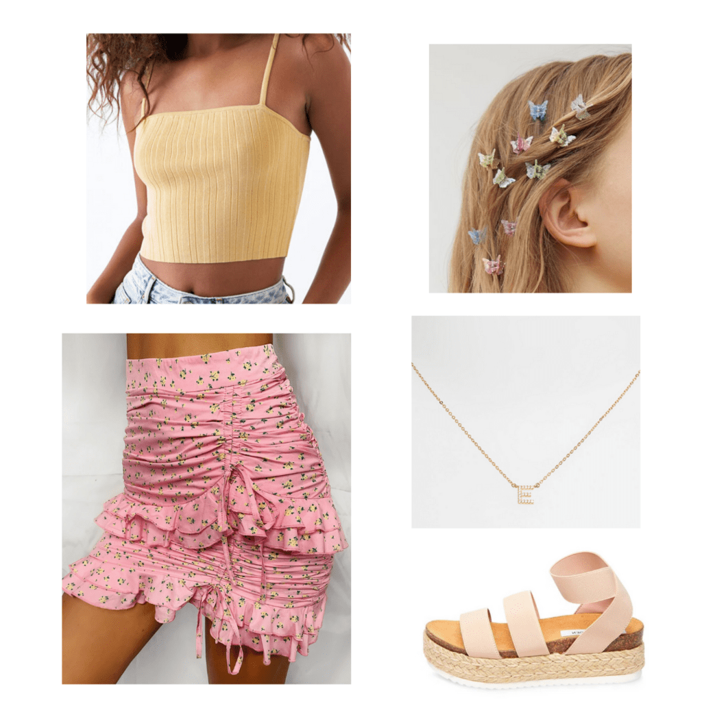 6 Stunning 21st Birthday Outfits We Are Obsessing Over College Fashion