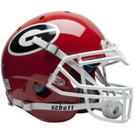 University Of Georgia Xp Football Helmet