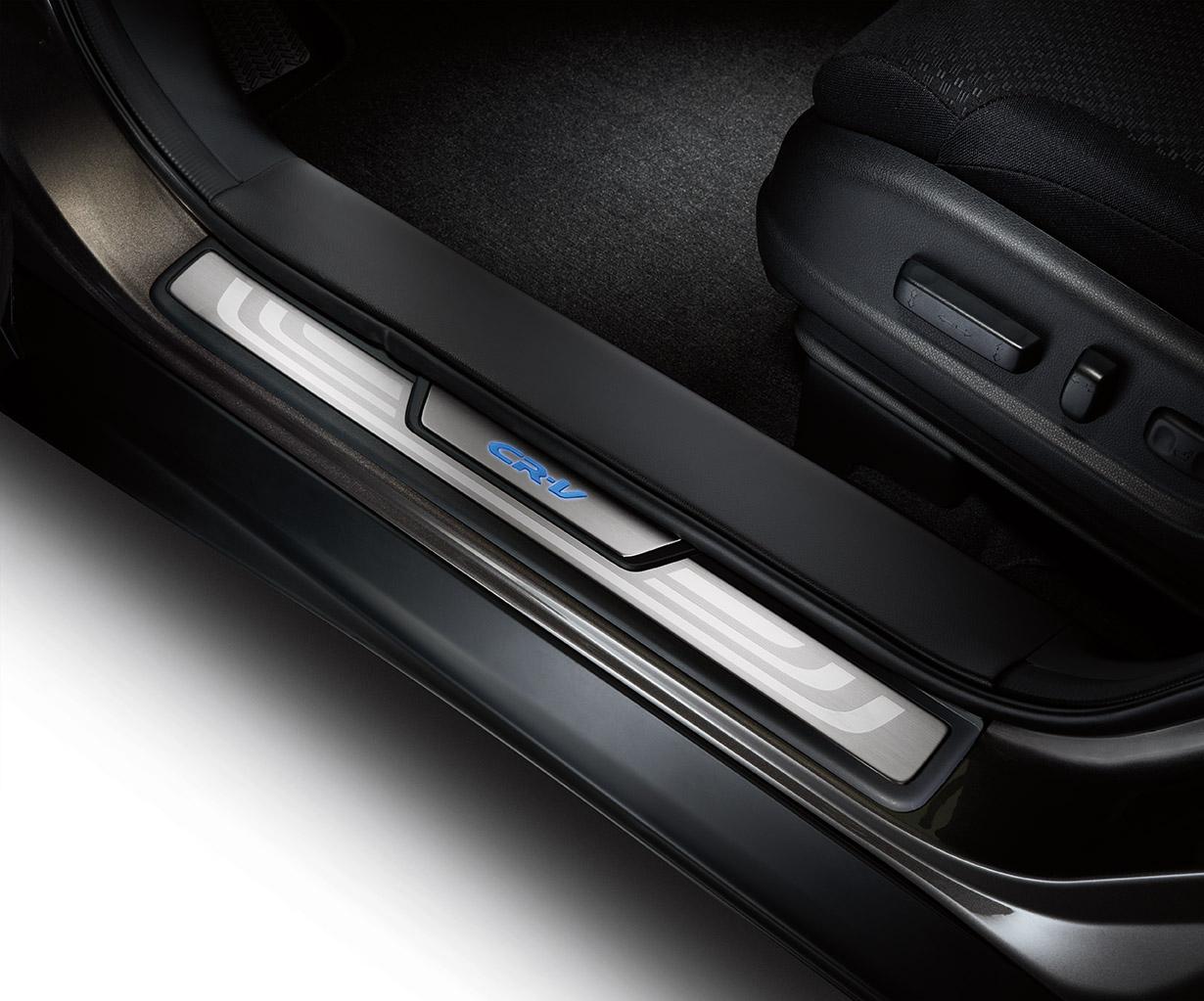 2015 2016 Honda CR V Illuminated Door Sill Trim 08E12