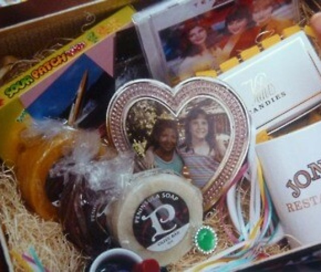 Diy Gifts Bridesmaids