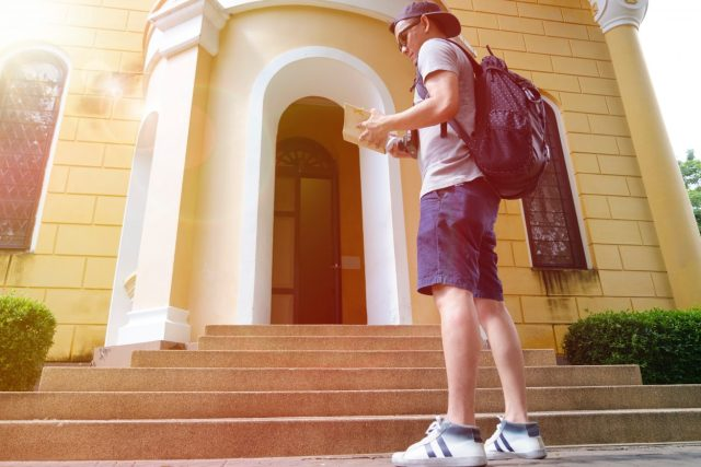 Are You Ready for These 3 Types of College Visits?
