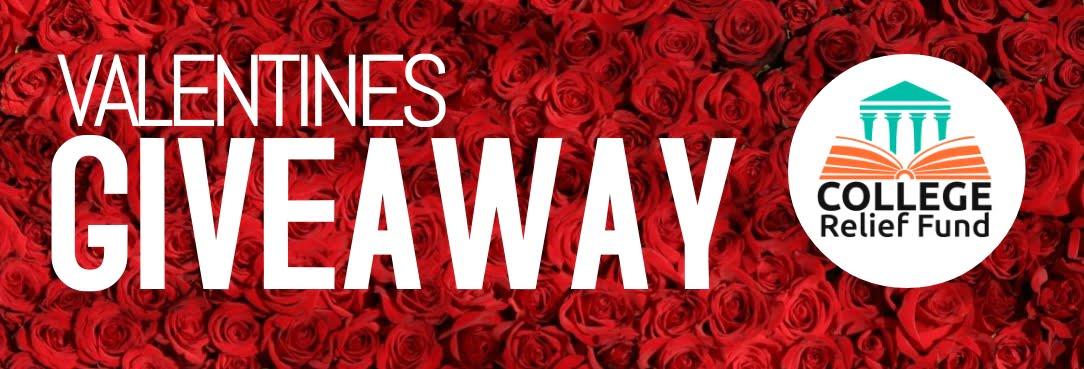CRF Valentine Giveaway