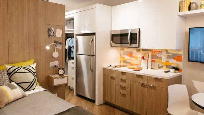 Santa Monica College Students Rejoice City Temporarily Bans Unaffordable Micro Apartments