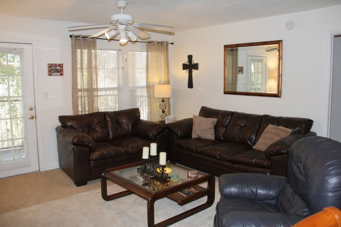 Villa Dylano Apartments In Tallahassee Florida