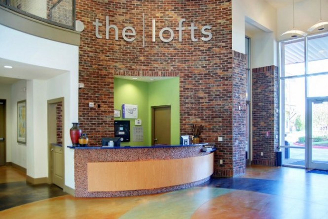 The Lofts At Wolf Pen Creek Apartments In College Station Texas