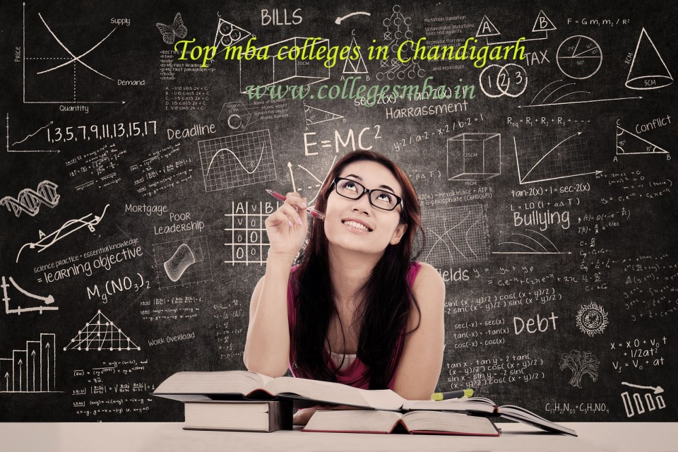 Top MBA Colleges Chandigarh