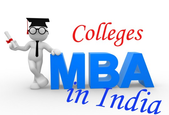 Top Colleges MBA India