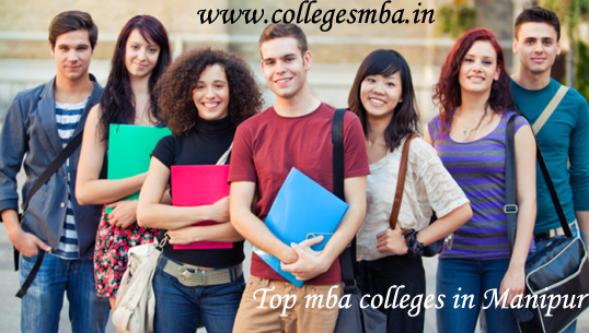 Top MBA Colleges Manipur