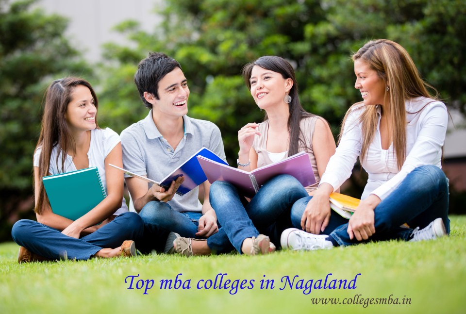 Top MBA Colleges Nagaland