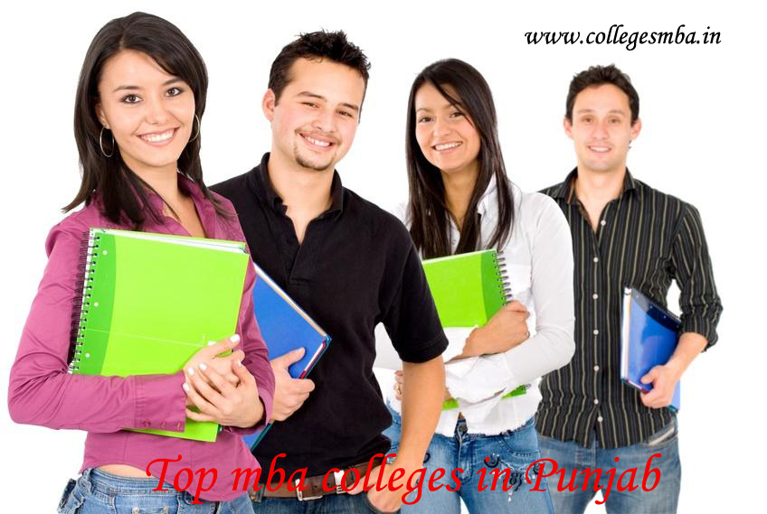 Top MBA Colleges Punjab