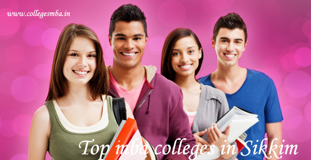 Top MBA Colleges Sikkim