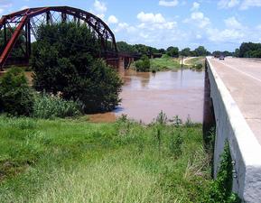Brazos County Central Texas