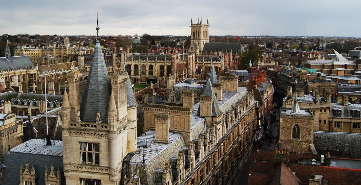 Student Accommodation in Cambridge UK | Collegiate AC