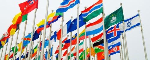 Vuoi studiare le principali caratteristiche culturali dei paesi di cui si studiano le lingue, attraverso lo studio e l'analisi di opere letterarie, estetiche, visive, musicali, cinematografiche