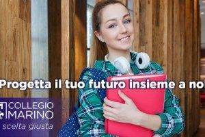 Progetta Il Tuo Futuro Insieme A Noi!