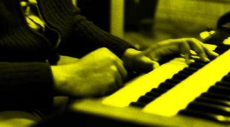 Rock, Pop, Jazz und Filmmusik - Alles auf der Orgel