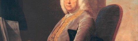 Händels Messias - Very british