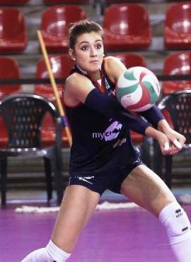 Nicole Gamba
